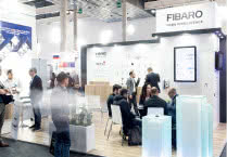 FIBARO na Mobile World Congress